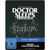 Stephen Kings Doctor Sleeps Erwachen Blu-ray