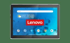 MediaMarkt-LENOVO TAB M10 HD 2GB 32GB BLACK-aanbieding