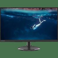 LENOVO D27-20 27 Zoll Full-HD Monitor (4 ms Reaktionszeit, FreeSync, 75 Hz)