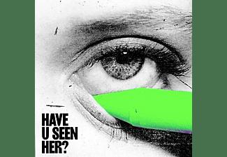 Alma - HAVE U SEEN HER?  - (Vinyl)