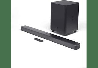 JBL Bar 5.1 IM, Lautsprecher System, Schwarz