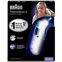 BRAUN Thermo Scan 6 IRT6515