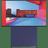 SAMSUNG GQ43LS05T The Sero QLED TV (Flat, 43 Zoll / 108 cm, UHD 4K, SMART TV)