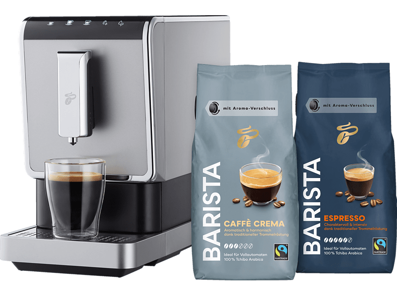 Tchibo 504964 Esperto Caffè