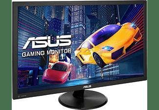 "Monitor Gaming - Asus VP278QG, 27"", Full HD, 1ms, 75 Hz, Negro"