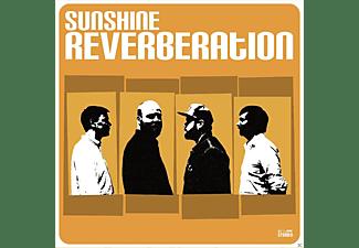 Sunshine Reverberation - Sunshine Reverberation (Black Vinyl)  - (Vinyl)