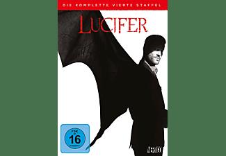 Lucifer: Die komplette 4. Staffel DVD