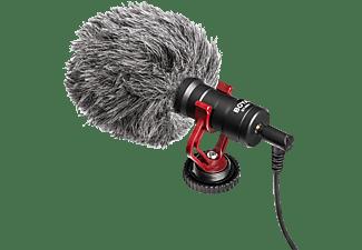 BOYA Cardioïde microfoon 3.5 mm jack