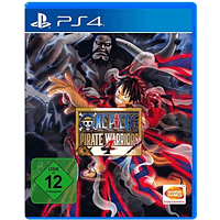 One Piece: Pirate Warriors 4 [PlayStation 4]