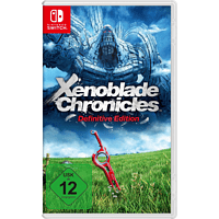 Xenoblade Chronicles: Definitive Edition - [Nintendo Switch]