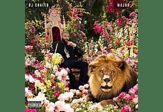 DJ Khaled - Major Key  - (Vinyl)