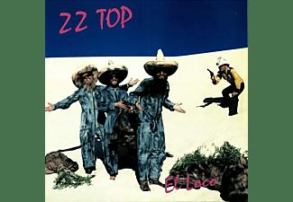 ZZ Top - El Loco  - (Vinyl)