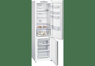 SIEMENS KG39NVWDC IQ300 Kühlgefrierkombination (D, 2030 mm hoch, Weiß)