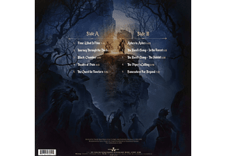 Blind Guardian - Somewhere Far Beyond (Remixed & remastered)  - (Vinyl)