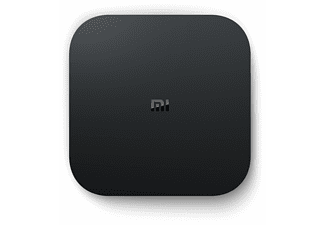 Reproductor multimedia Smart TV - Xiaomi Mi Box S, 4K UHD, 2GB+8GB, BT,WiFi,HDMI, Asist. Google, Android TV8.1