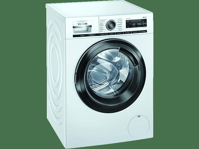 SIEMENS WM14VMFCB9 IQ700 Waschmaschine 9 kg, 1400 U Min., B