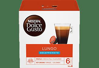 DOLCE GUSTO Lungo entkoffeiniert 16 Kapseln