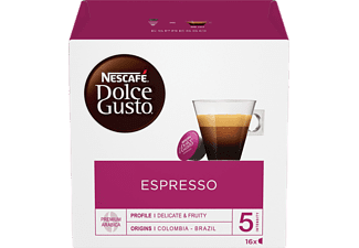 DOLCE GUSTO Espresso (16 Kapseln)