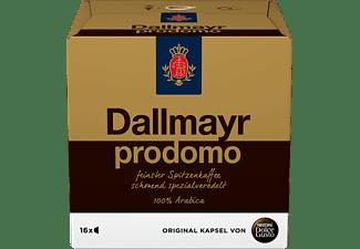 DOLCE GUSTO Dallmayr Prodomo (16 Kapseln)