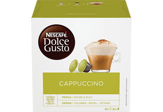 DOLCE GUSTO Cappuccino (2 x 8 Kapseln)