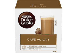 DOLCE GUSTO Cafe Au Lait (16 Kapseln)