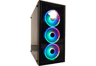 EXTREMEGAMER Gaming PC Expert V10 Intel Core i5-9400F