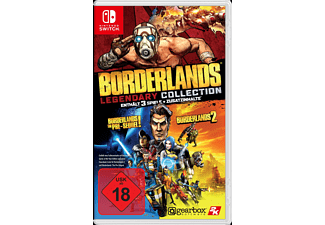 Borderlands Legendary Collection - [Nintendo Switch]