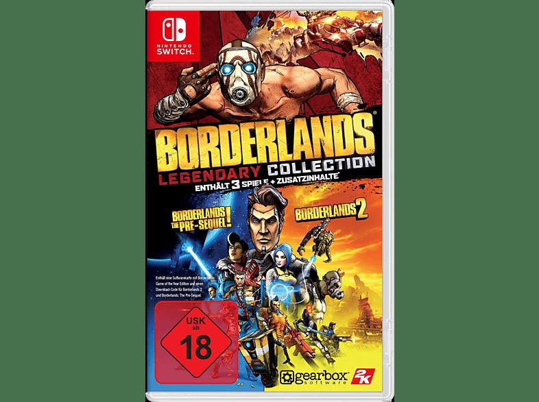 TAKE 2 Borderlands Legendary Collection Nintendo Switch