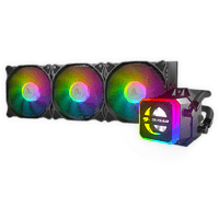 COUGAR HELOR360 CPU Wasserkühlung