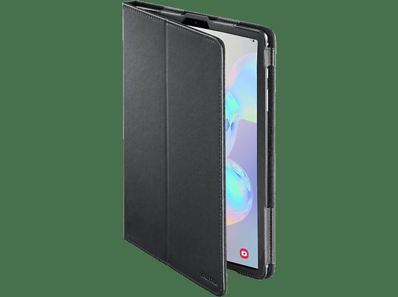 HAMA Bookcover Bend Galaxy Tab S6 Zwart (188407)