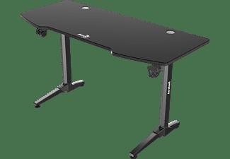 AEROCOOL ACD2 Gaming Tisch, Schwarz