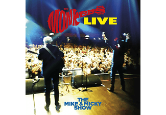 The Monkees - The Mike And Micky Show (Live) (Vinyl LP (nagylemez))
