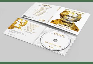 The Dark Tenor - Ludwig  - (CD)