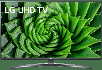 LG 43UN74007LB LCD TV (Flat, 43 Zoll / 108 cm, UHD 4K, SMART TV, webOS 5.0 (AI ThinQ))