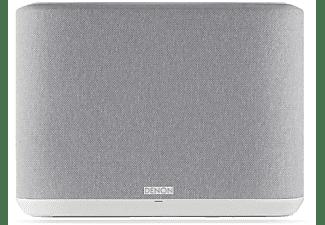 Altavoz Inalámbrico - Denon Home 250, Altavoz multiroom, Sistema HEOS Integrado, Control por Voz, Blanco