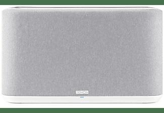 Altavoz Inalámbrico - Denon Home 350, Altavoz multiroom, Sistema HEOS Integrado, Control por Voz, Blanco