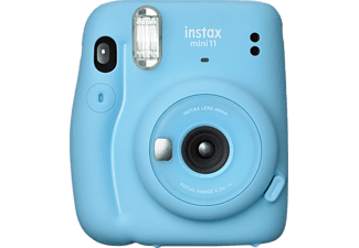 FUJI instax mini 11 Sky Blue  (B13094)