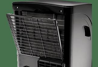 OK. OAC 7020 B Klimagerät Schwarz (Max. Raumgröße: 60,8 m³, EEK: A)