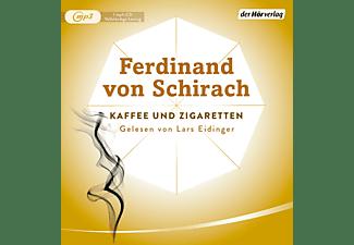 - Kaffee und Zigaretten  - (MP3-CD)