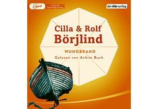 - Wundbrand  - (MP3-CD)