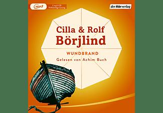 - Wundbrand  - (MP3-CD)
