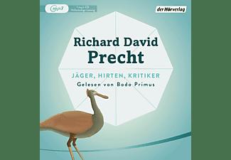 - Jäger, Hirten, Kritiker  - (MP3-CD)