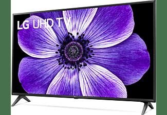 LG 43UN71006LB LCD TV (Flat, 43 Zoll / 108 cm, UHD 4K, SMART TV, webOS 5.0 mit LG ThinQ)