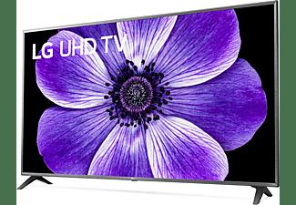 LG 75UN71006LC LCD TV (Flat, 75 Zoll / 189 cm, UHD 4K, SMART TV, webOS 5.0 mit LG ThinQ)