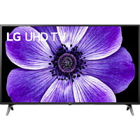 LG 55UN71006LB LCD TV (Flat, 55 Zoll / 139 cm, UHD 4K, SMART TV, webOS 5.0 mit LG ThinQ)
