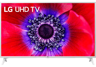 LG 49UN73906LE LCD TV (Flat, 49 Zoll / 123 cm, UHD 4K, SMART TV, webOS 5.0 mit LG ThinQ)
