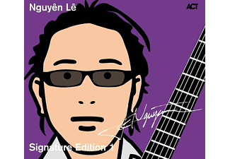 Nguyen Le - Signature Edition 1 (CD)