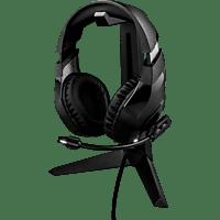 TRUST Trust Gaming GXT 260 Cendor Headset-Ständer Schwarz