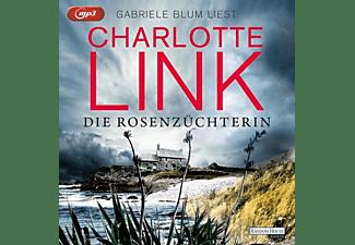 Charlotte Link - Die Rosenzüchterin  - (MP3-CD)