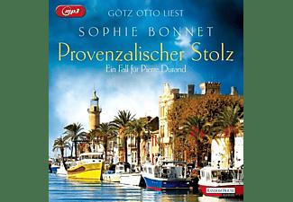Sophie Bonnet - Provenzalischer Stolz  - (MP3-CD)